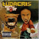 Cd Lacrado Ludacris Word Of Mouf 2001