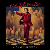 Cd Lacrado Michael Jackson Blood On The Dance Floor 1997
