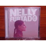 Cd Lacrado Nelly Furtado   The Spirit Indestructible