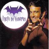 Cd Lacrado Novela O Beijo Do Vampiro Nacional 2002