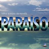 Cd Lacrado Novela Paraiso Nacional 2009