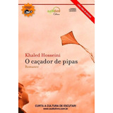 Cd Lacrado O Cacador De Pipas Khaled Hosseini Audio Livro