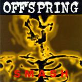Cd Lacrado Offspring Smash 1996