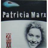 Cd Lacrado Patricia Marx Millennium 1999