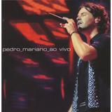 Cd Lacrado Pedro Mariano Ao Vivo 2005