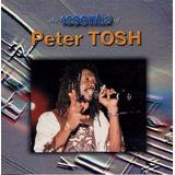 Cd Lacrado Peter Tosh The Essential Of