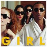 Cd Lacrado Pharrell Williams   Girl