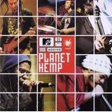 Cd Lacrado Planet Hemp Mtv Ao Vivo 2001