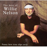 Cd Lacrado Promocional Bmg Willie Nelson The Best Of Funny H