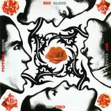 Cd Lacrado Red Hot Chili Peppers Blood Sugar Sex Magik