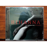 Cd Lacrado Rihanna Good Girl Gone Bad Reloaded