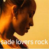 Cd Lacrado Sade Lovers Rock 2000