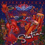 Cd Lacrado Santana Supernatural 1999