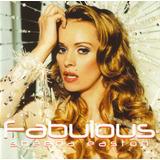 Cd Lacrado Sheena Easton Fabulous 2000