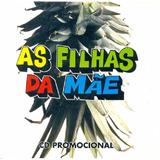 Cd Lacrado Single Alo Alo Brasil Eduardo Duseck As Filhas Da