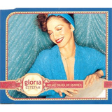 Cd Lacrado Single Gloria Estefan No Me Dejes De Querer