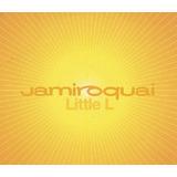 Cd Lacrado Single Jamiroquai Little L