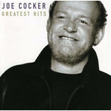 Cd Lacrado Single Joe Cocker Greatest Hits 1998
