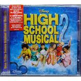 Cd Lacrado Soudtrack High School Musical 2