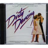 Cd Lacrado Soundtrack  Dirty Dancing   Ritmo Quente
