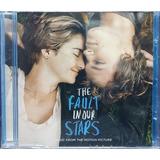 Cd Lacrado Soundtrack A Culpa É Das Estrelas