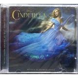 Cd Lacrado Soundtrack Cinderela 2015