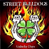 Cd Lacrado Street Bulldogs Unlucky Days 2003