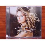 Cd Lacrado Taylor Swift   Fearless Promoção Só Hoje