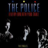 Cd Lacrado The Police Every Breath You Take The Singles 1983