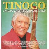 Cd Lacrado Tinoco Canta Os Sucessos De Tonico E Tinoco 1998