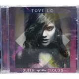Cd Lacrado Tove Lo   Queen Of The Clouds