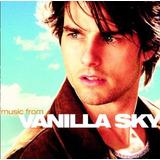 Cd Lacrado Vanilla Sky Music Motion Picture 2001