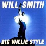 Cd Lacrado Will Smith Big Willie Style 1997 Nacional Sony