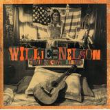 Cd Lacrado Willie Nelson Milk Cow Blues 2000