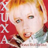Cd Lacrado Xuxa Boas Noticias 1997