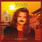 Cd Lacrado Yanni Tribute 1997