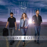 Cd Lady Antebellum   747 Deluxe