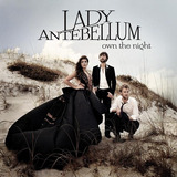 Cd Lady Antebellum   Own The Night