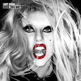 Cd Lady Gaga   Born This Way   Duplo