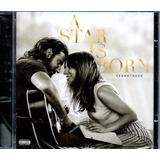 Cd Lady Gaga E Bradley Cooper   A Star Is Born Soundtrack