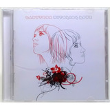 Cd Ladytron Witching Hour 2005 Destroy Everything You Touch