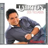 Cd Lairton Dos Teclados