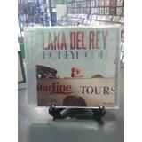 Cd Lana Del Rey Honeymoon