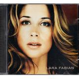 Cd Lara Fabian   Adagio