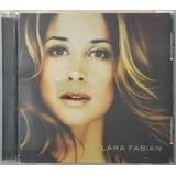 Cd Lara Fabian Adagio    A7