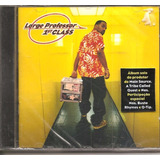 Cd Large Professor   1st Class  part Busta Rhymes Q tip Nas