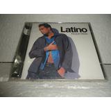 Cd Latino   Xeque Mate 2002 Br Lacrado