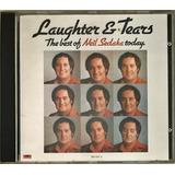 Cd Laughter And Tears The Best Of Neil Sedaka Today Imp   C6