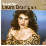 Cd Laura Branigan   The Essentials  c pequeno Corte