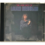 Cd Laura Branigan The Very Best 1990 Imp   B5